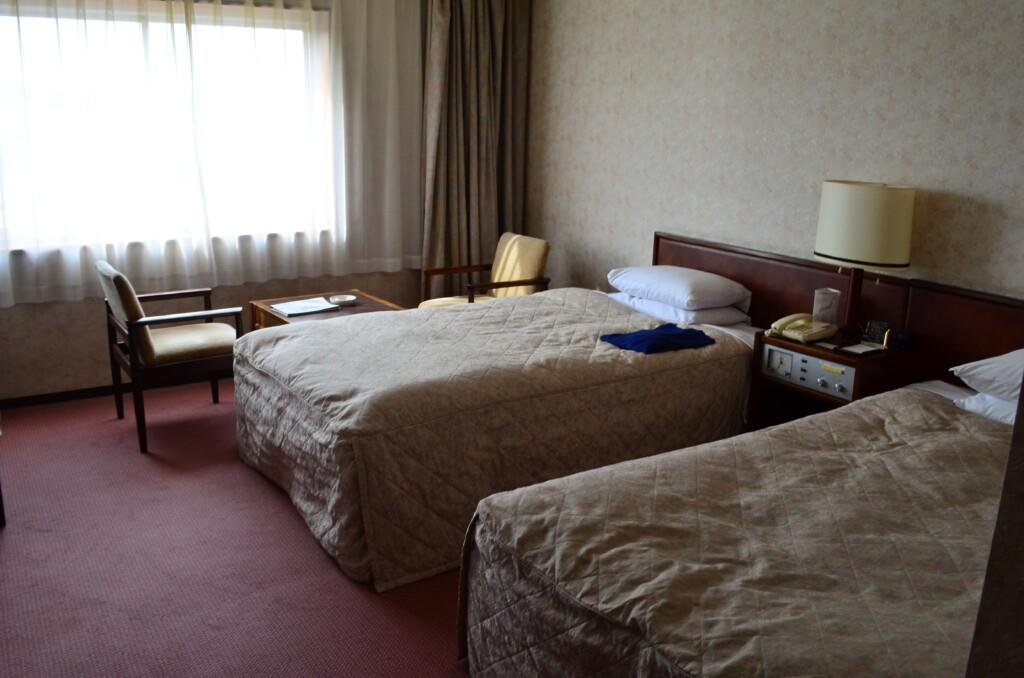 松江のホテル情報 ホテル一畑