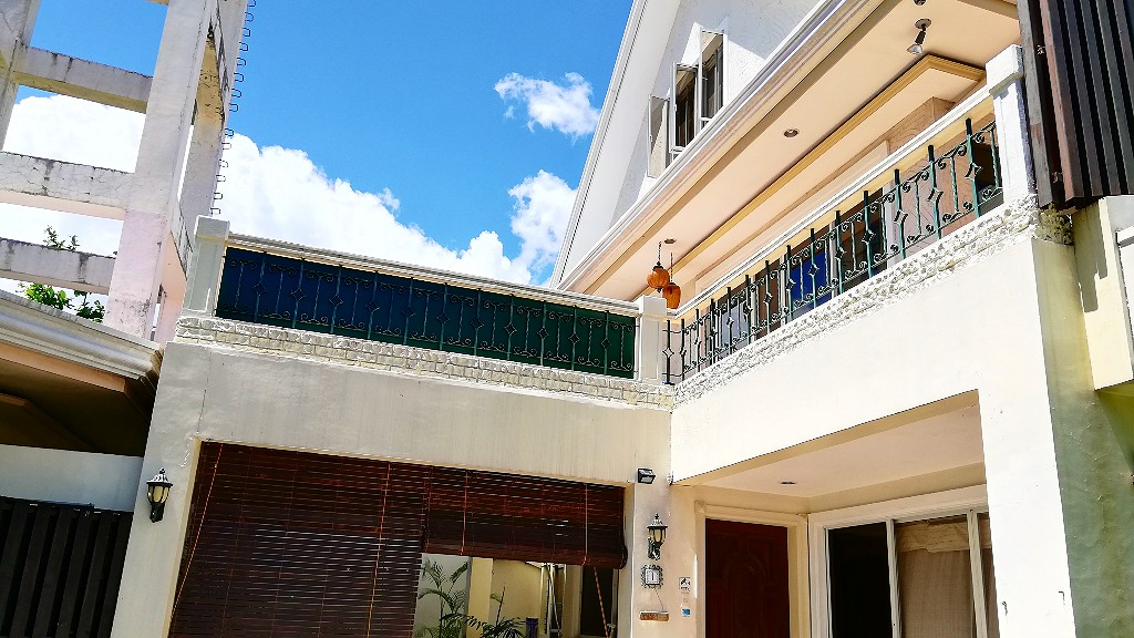 セブ島のトランジットゲストハウスは格安ホテルより居心地がいいおすすめ日本人宿だった