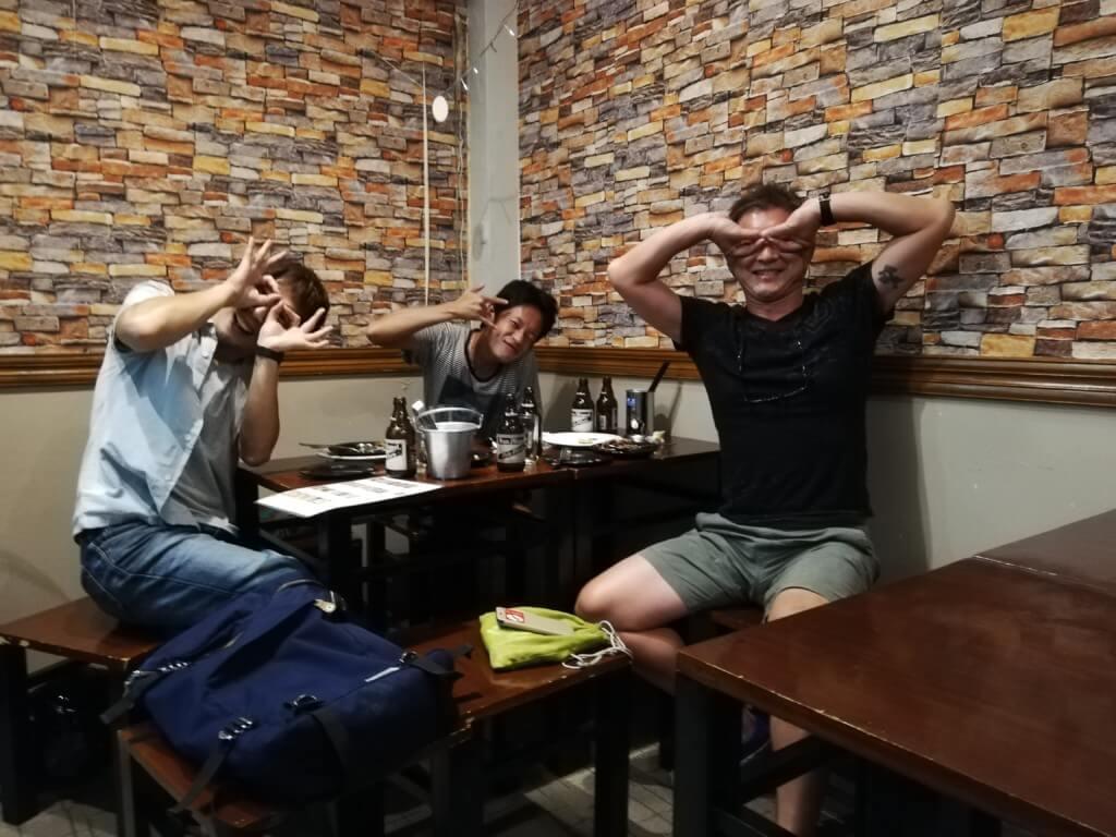 まとめ セブ島グルメで台湾居酒屋IKANは日本人の方がいて日本語が通じるから安心のおいしい台湾料理が味わえるよ