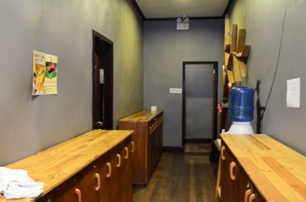 セブ島の外国人バックパッカーが多いホステル7(Hostel7)の場所や料金