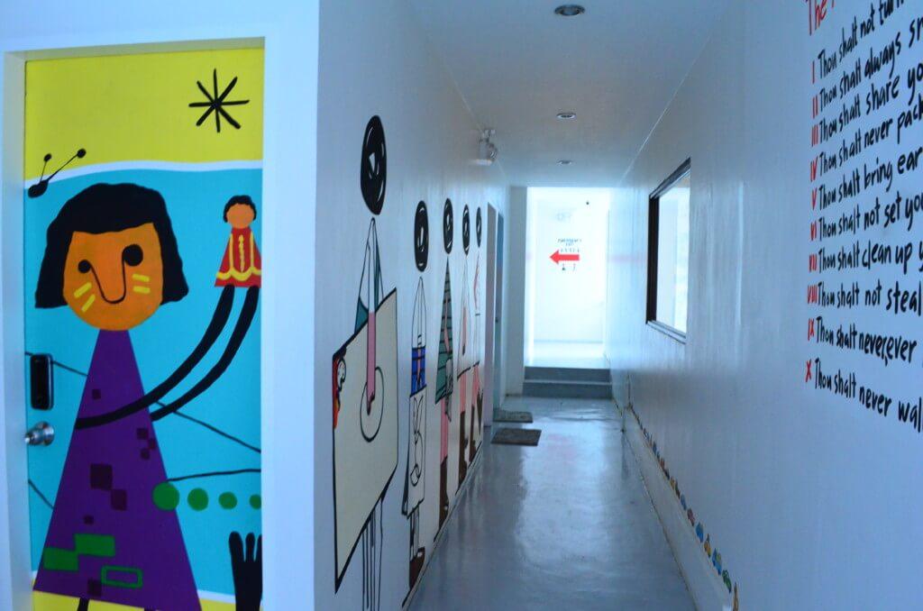 まとめ ムラルス ホステル&カフェ(Murals Hostel&Cafe)はセブ島で集中してノマドワークしたい人にはおすすめです