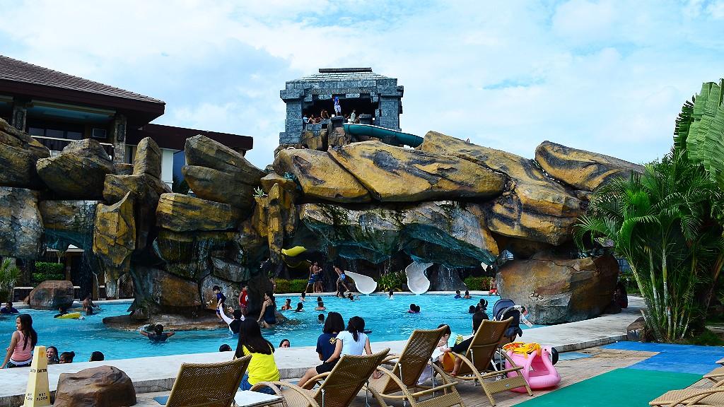 コスパ最強?セブ島のプールで子連れで楽しめるセブ ウエスタン ラグーンのデイユースに行ってみたよ