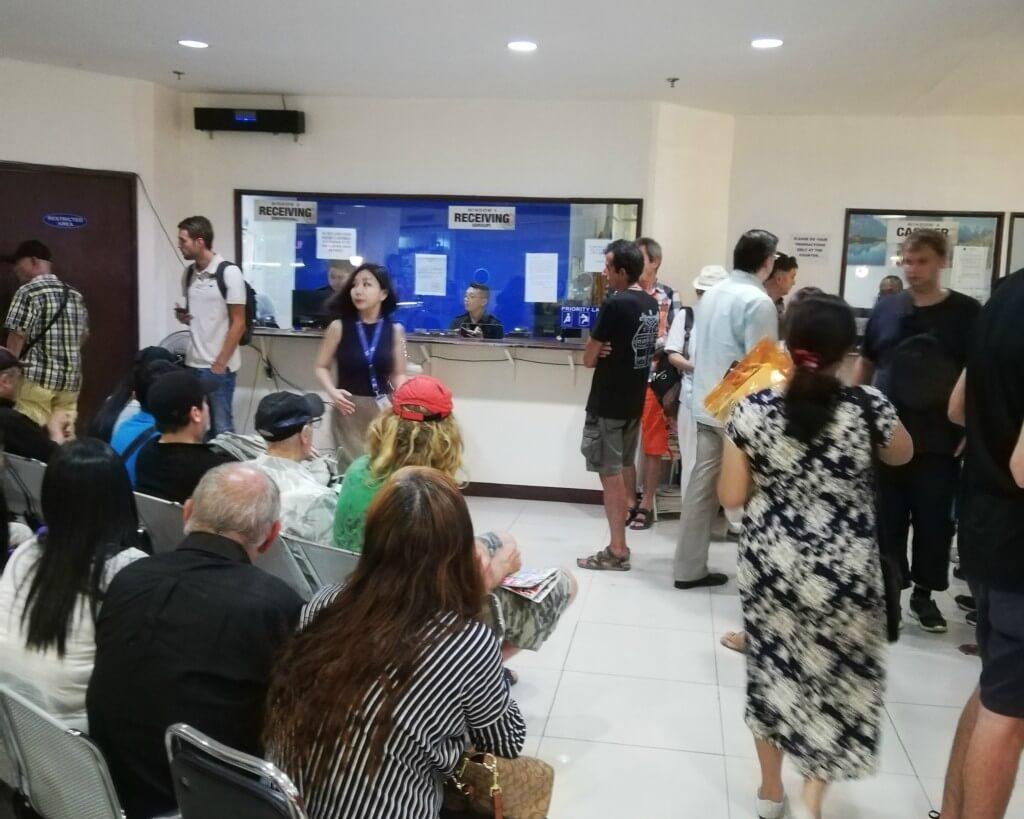 まとめ フィリピンの観光ビザの延長は時間がかかるから、いやなら代理店に頼みましょう