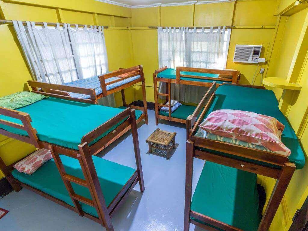 セブゲストハウス(Cebu Guest House)