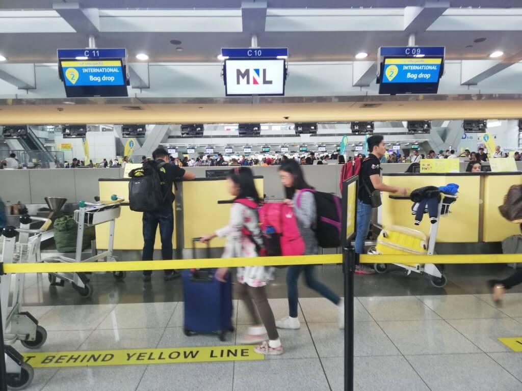 セブパシフィック航空のフライトをキャンセルできる条件