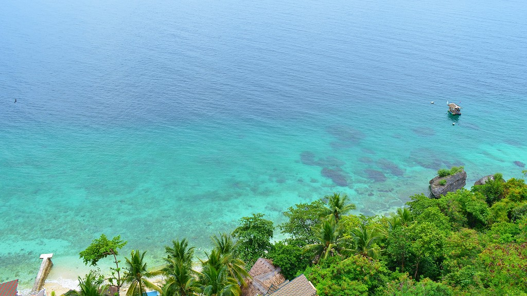 セブ島の気候は?天気が変わる雨季や乾季が何月か注意点などを紹介するよ