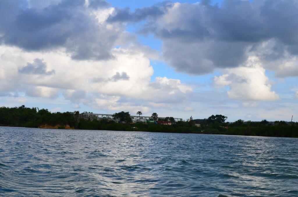セブ島の気候には雨季と乾季がある