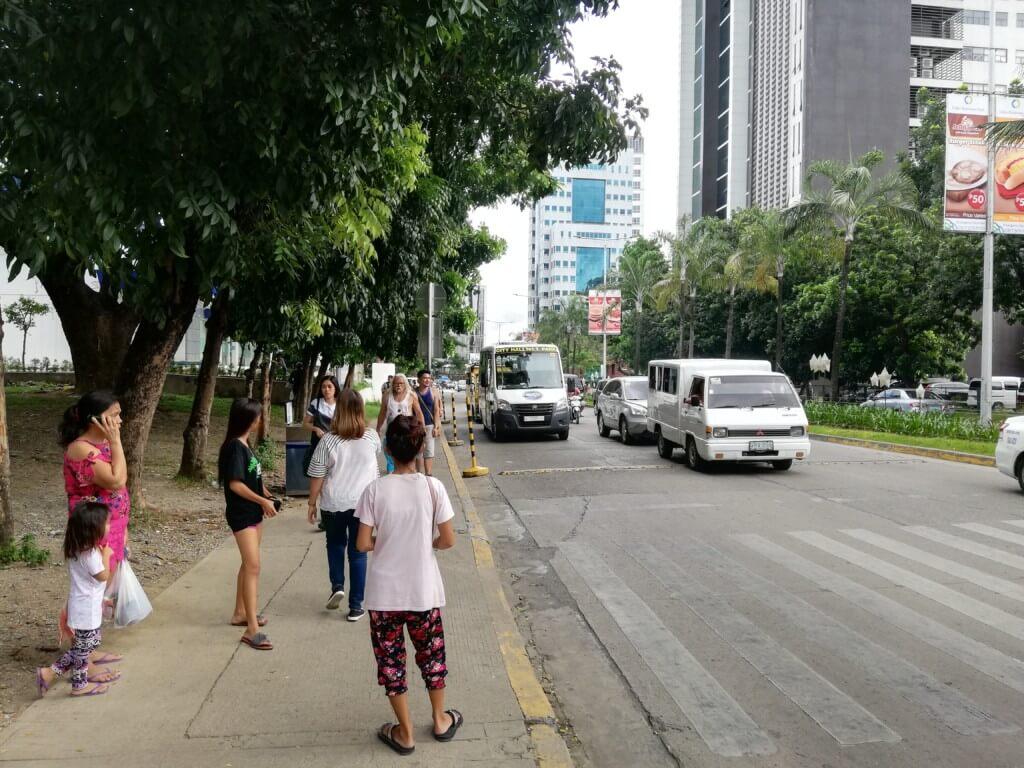 まとめ フィリピンでAngkas(アンカス)は女性でも安心でサクサク渋滞知らずで快適移動できます