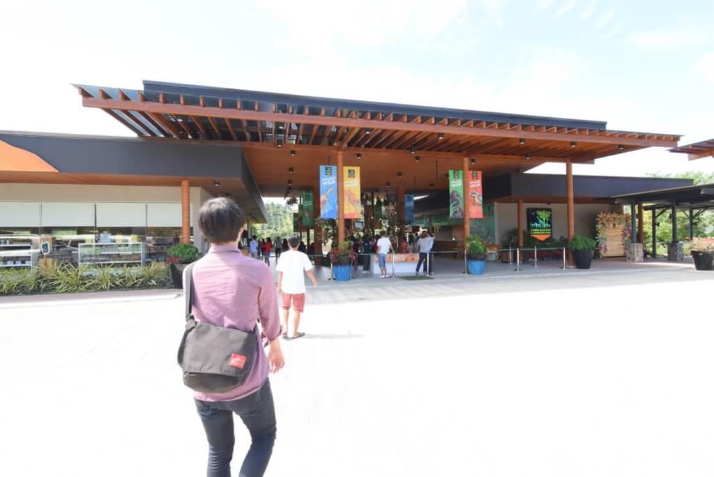 セブサファリ&アドベンチャーパーク(Cebu Safari and Adventure Park)の場所や行き方、料金