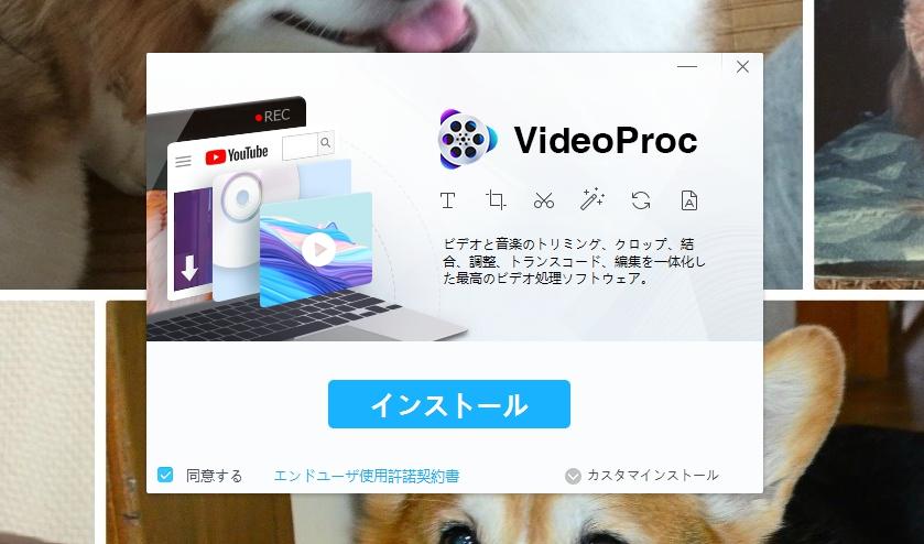 VideoProcは安全?どんな機能があるのか?